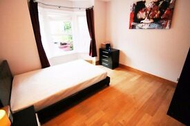 Large Double Room in Friendly Houseshare 5 Mins from Town Centre, All Bills Included, Available Now!