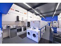 WASHING MACHINES FROM £99 WASHER DRYERSFROM £160