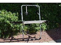 Thule Bike Rack for Chrysler Grand Voyager (or equivalent size)