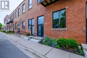 107 -  85 SPRUCE Street Cambridge, Ontario