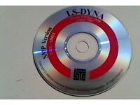 LS-DYNA Version 970/Rev 3858 August 2003 Linux/Unix Software CD