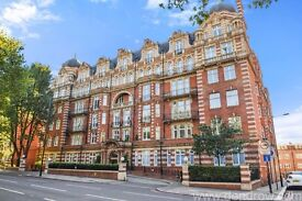 CHEAP !!!!! 1 BEDROOM FLAT IN CLARENDON COURT - TOP LUXURY BUILDING IN MAIDA VALE !!!!!!!!!