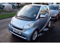 Smart for Two - 2011 MHD Petrol in Excellent Condition