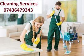 End of Tenancy Cleaning / Kensington / Knightsbridge / West Brompton