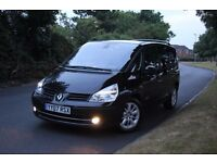 RENAULT ESPACE 2.0 dci, 175 BHP!!! full history