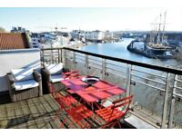 Short Term Let - Serviced Apartments Bristol - Your Apartment Bristol - Stay from 1 day on ward