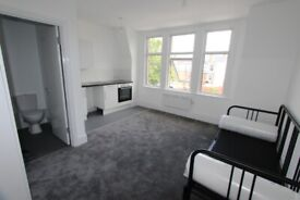 *** Self Contained Studio Flat Now Available - Bills included***