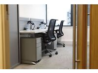 7 Person Private Office Space in Manchester Piccadilly, M1   from £515 pcm