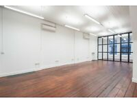 Private office space, creative space, studio space to rent in Farringdon, EC1