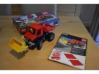 LEGO Technics Classic Set 8848 Power Truck