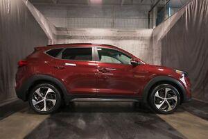 2016 Hyundai Tucson LIMITED TURBO w/ NAVI / PANORAMIC ROOF