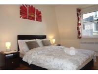 One Bedroom Flat - George Street - £525 pcm