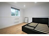 Clean and Modern 1 bedroom flat near to Luton Station