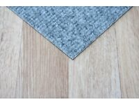 Bedford Rib Carpet Tiles 16 Per Box Loads More Designs And Colours 50cm x 50cm