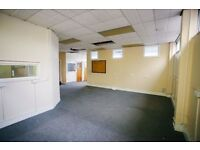 Shared Space With Desk £70 Month Including Bills | Monthly Rolling Contract | G6