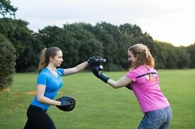 Personal Trainer & Sports Massage Therapist at home and outdoors, London