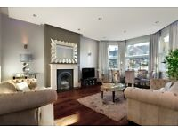 Two Bedroom flat for Short Let in Hampstead/ bills included
