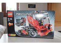 Lego technic 8041