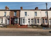 3 bedroom house in Chirkdale Street, Liverpool, L4 (3 bed)