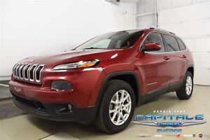 2015 Jeep Cherokee North*COMME NEUF*