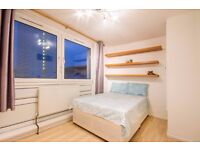 * ENSUITE IN SHEPHERD'S BUSH, ALL BILLS INC., CLEANER, FLEX. DEPOSIT *