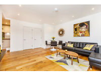 TWO BEDROOM APARTMENT | SHORT LET | GRAPHITE POINT | PALMERS ROAD | E2