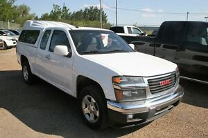 2011 GMC Canyon SLE1 extcab