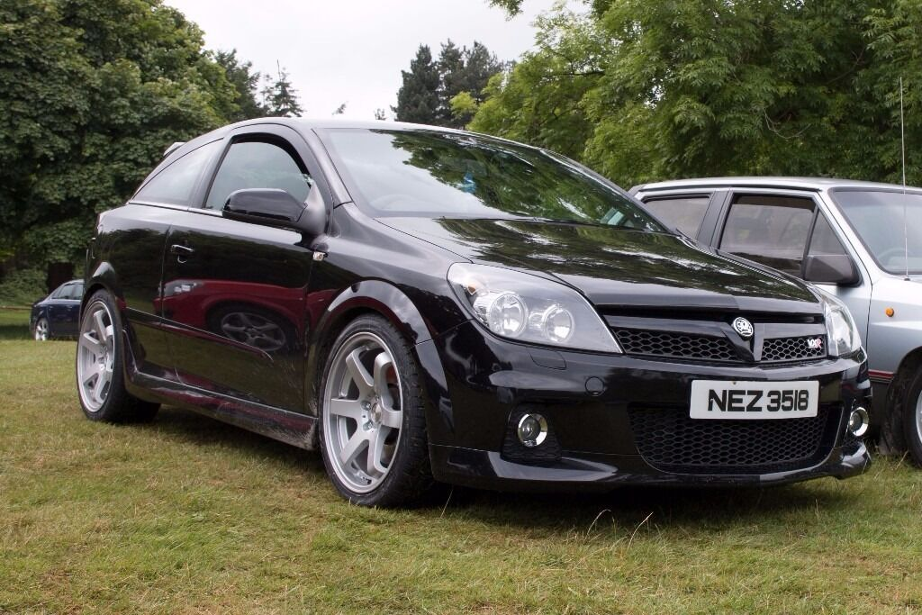 Low Miles Price Drop Vauxhall Astra Vxr 285bhp Typr