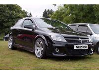 **Low Miles - Immaculate** Vauxhall Astra VXR 285BHP ( typr r Honda BMW Golf Subaru evo gti fr )