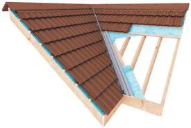 VPU Vapour Breathable Permeable Roofing Felt Underlay 1.5m x 50m