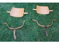 Stokke tripp trapp baby seat only (2 sets)