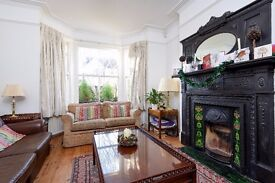 *Lovely THREE double bedroom house to rent in Acton with private garden! - £2400pcm*