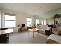 FANTASTIC 3/4 DOUBLE BEDROOM SPLIT LEVEL APARTMENT WITH TERRACE A SHORT WALK TO KINGS CROSS STATION