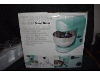 Torino ED112584 Electric 650W 5L Stand Mixer New In Box