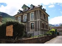 Stunning Villa in the Heart of the French Pyrenees