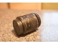 Canon EF 28-90mm Zoom lens AF f/4.0-5.6