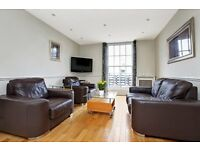 STUNNING ONE BEDROOM FLAT IN MARBLE ARCH *** PORTERED BLOCK WITH LIFT ***