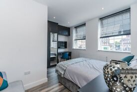1 bedroom in Parade Mansions, London, NW4 (#1056982)