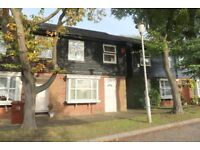 Village Row, South Sutton - Two Bedroom House with Garage - Close to Sutton Stn