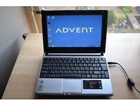 Advent Milano Netbook - Wireless - Office 2013