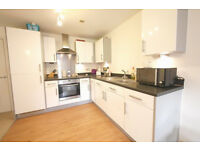 Stunning two bedroom furnished apartment in Chadwell Heath Dss accepted with guarantor
