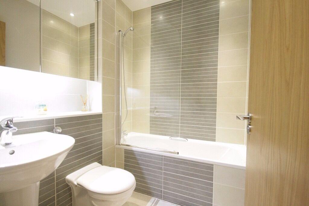 Westminster Bridge Road - Modern 1 Bedroom Apartment - MUST SEE