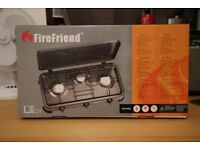 FireFriend KO-6583 Gas Camping Stove BRAND NEW IN BOX!
