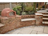 Labour needed for professional landscape company. Must be hard working and reliable. Good pay.