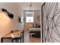 Amazingly designed apartment with all inclusive bills in prime Notting Hill. Ref: NH25LG42