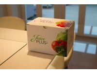New unopened 4 month supply JUICE PLUS+