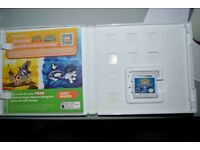 Pokemon Super Mystery Dungeon (3DS) (played once)