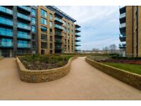 Studio apartment available in Kidbrooke village offering gym access and close transport, SE9