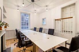 Creative Private Office Space - 7 person, Dalston Lane, E8 - Fully furnished, all-inclusive price in