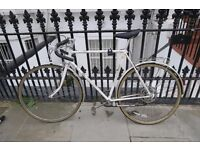 Adult bike good condition rear brake needs to be fixed
